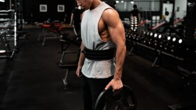how to get gains muscles
