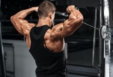 rear delt exercises