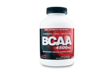 what is bcaa