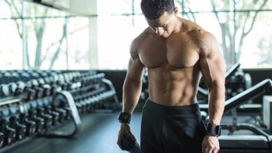 How Bodybuilders Maximize the Recovery of their body Guide 2021