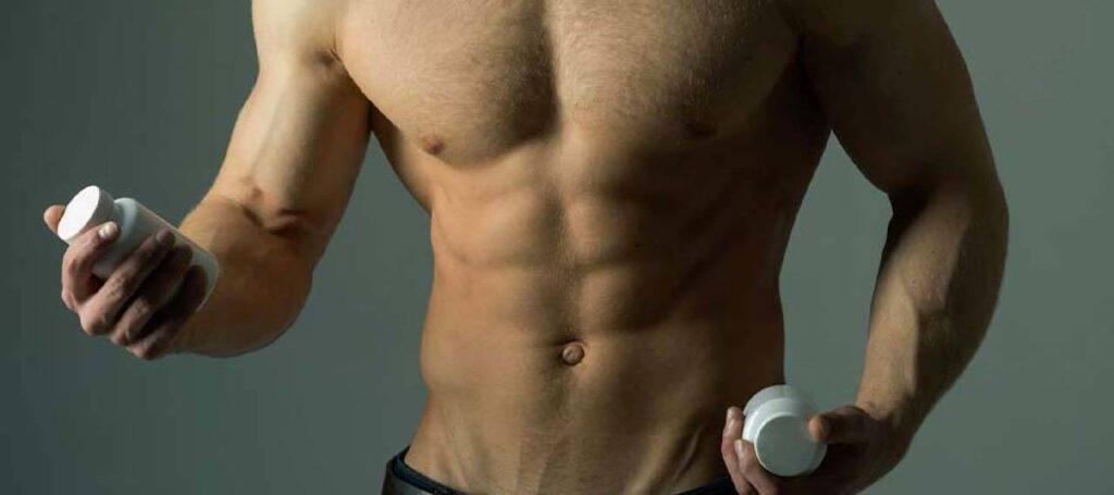 Side effect of Testosterone