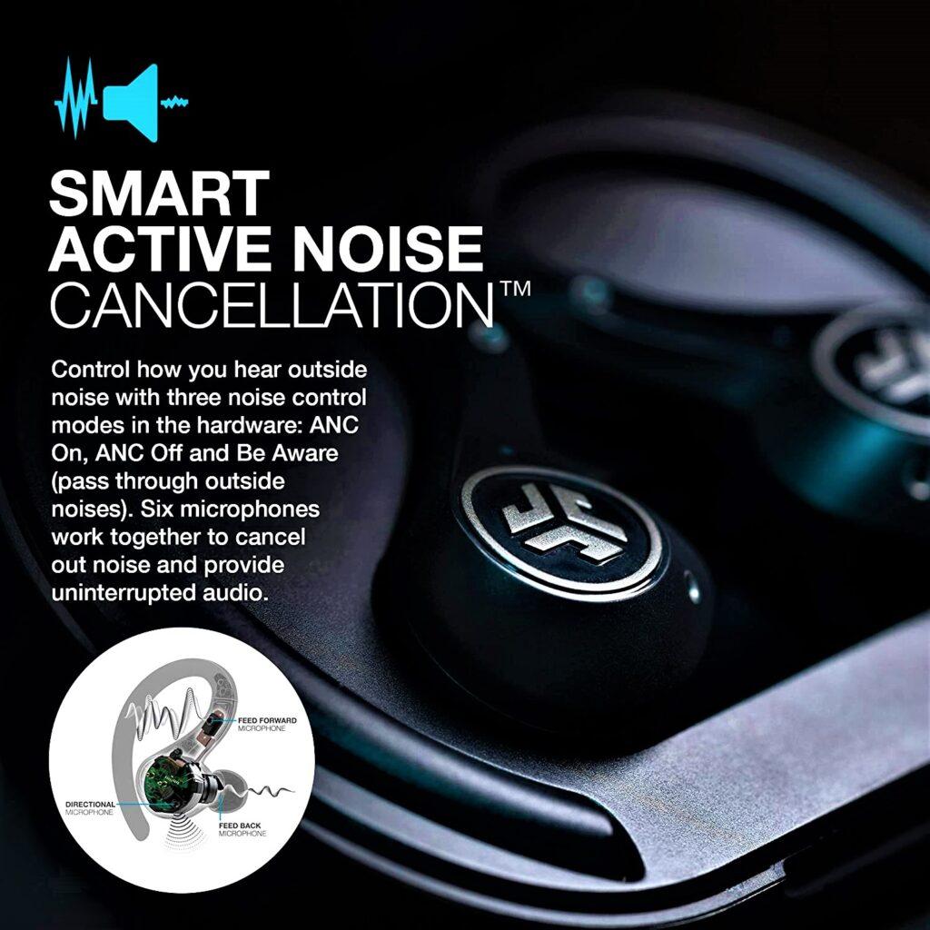 the best gym headphones