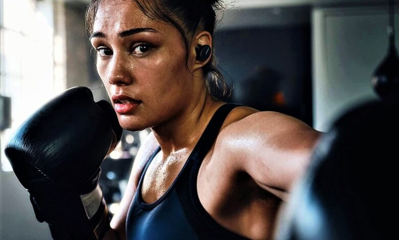 The best gym headphones 2021