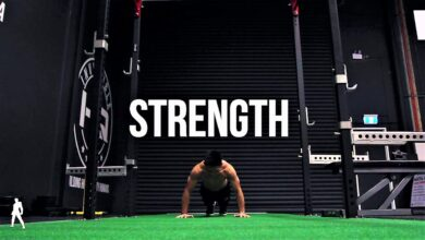 Strength Training 2021: Build stronger muscles and get lean