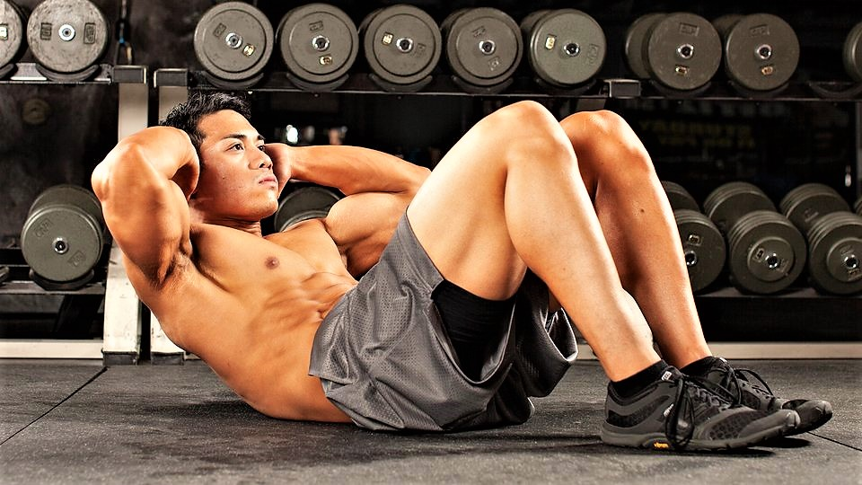 ABS Core Workout: Is training worth time or not?
