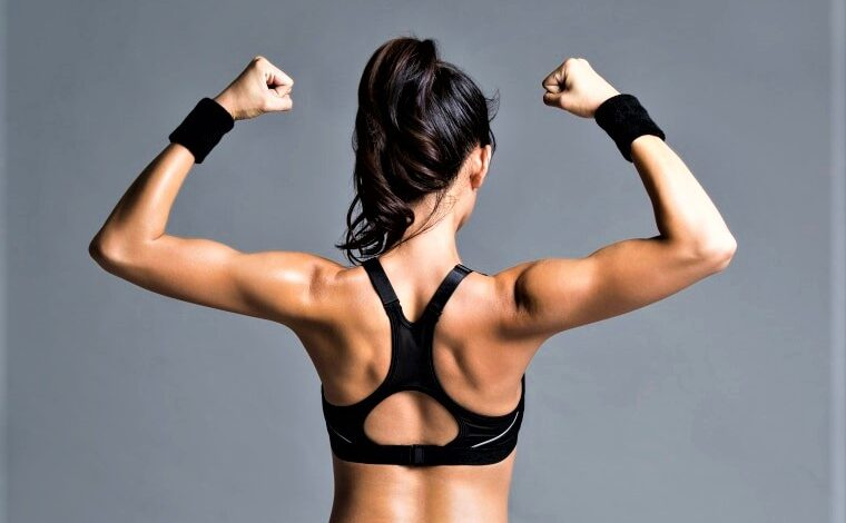Arm trainings: Best Arms Workouts for Biceps and Triceps