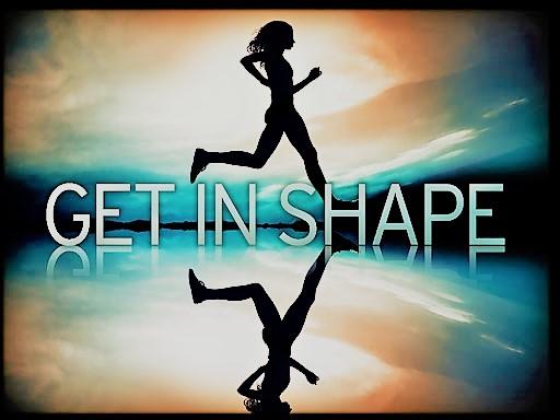 Top 10 Best Tips to Get in Shape 2022
