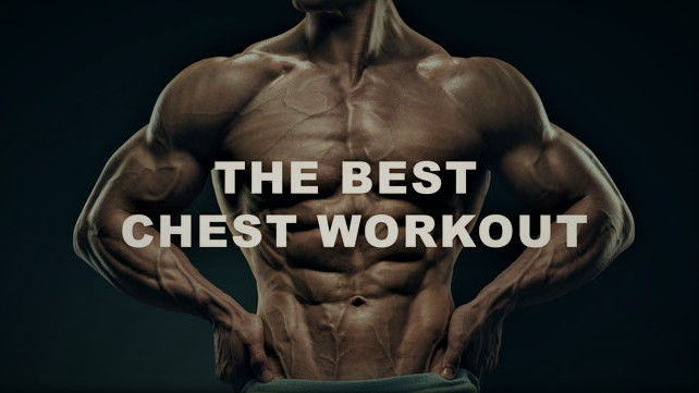 Top 5 Best Chest Workout|2022